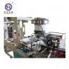 China Fully automatic zip lock bag making machine , three side sealing bag making machine wholesale