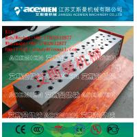 China No leakage-PVC hollow Roof tile making machine on sale