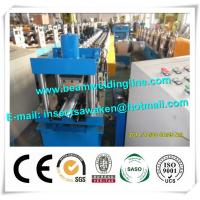 China Roller Shutter Steel Silo Forming Machine for Roof and Wall Sheet wholesale