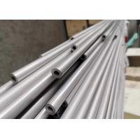 China TP 316/316L Seamless Precision Stainless Steel Tubing Annealed / Pickled A213 A269 wholesale