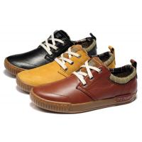 China Wholesale cat head layer cowhide 961 fashion leisure non-slip comfortable hiking shoes wholesale