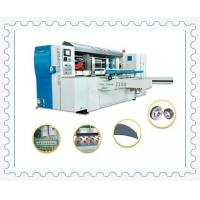 China super speed automatic lead edge feeding rotary diecutting machine wholesale