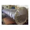 China EN 10216-2 P235GH Boiler Tubes wholesale