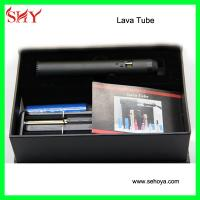 China original factory 2014 Lavatube 2.0 mechanical mod Variable voltage e cigarette wholesale