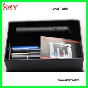 China original factory 2014 Lavatube 2.0 mechanical mod Variable voltage e cigarette wholesale