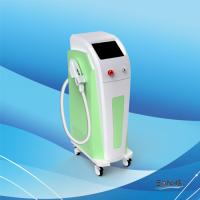 China hot sale in Europe! IPL /SHR Hair Removal Machine For Skin Rejuvenation 560nm - 950nm wholesale