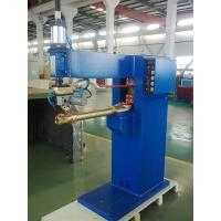 China 75KVA Portable Spot Welding Machine For Metal Steel Cable Spools Single Phase 380V 50Hz wholesale