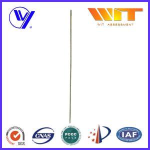 China MOV Streamer Emission Cooper Bond Earth Ground Lightning Rod Protection wholesale