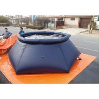 China Onion Type 300L Flexible Water Tank For Outside Or Animal Drinking ,Easy To Carry on sale