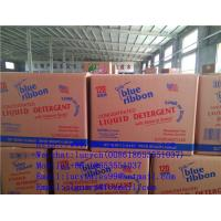China good quality low price 3L liquid detergent/detergent bottle/cleaner detergent liquid of 2L to duibai market wholesale