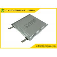 China CP 155050 Ultra Thin Slim cell for Bank Card on sale