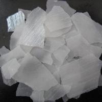 China Caustic Soda, Soluble in Water/Liquid, Ammonia and Strongly Acidic in Water Solution on sale