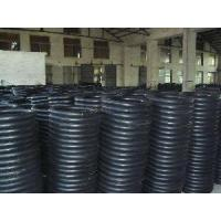China Butyl or Natural Rubber Motorcycle Tube wholesale