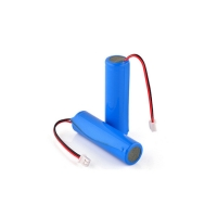 China 1C Discharge UN38.3 2000mAh 3.7V Lithium Ion Battery wholesale