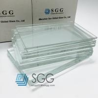 China Ultra Clear Float Glass 3.2mm 4mm 5mm 6mm 8mm 10mm 12mm 15mm 19mm wholesale