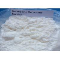 Buy cheap Health Nandrolone Steroid DECA Durabolin CAS 360-70-3 For Bodybuilder Muscle Growth from wholesalers