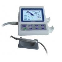 China Dual frequency Dental Endo Motor with Apex Locator / mobile dental unit , 5 working modes wholesale
