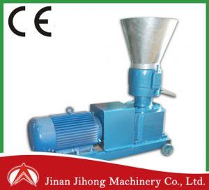 China Floating Fish Feed Pellet Making Machine wholesale