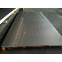 China Commercial Cold Rolled Stainless Steel Sheet 304L 309S 310S Fire Resistance wholesale