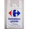 China Shopping Bag Super Maket Plastic Bag Filler Masterbatch wholesale