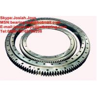 China Four Point Contact Slewing Bearing(External Tooth) wholesale
