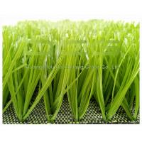 Buy cheap Durable Anti - UV Artificial Grass Lawn Soft Touch For Football And Sports Field from wholesalers