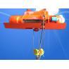 China YHII series metallurgy steel wire rope electric hoist wholesale