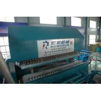 China Semi-automatic Pulp Molding Machine , Egg Tray Making Machine Line wholesale
