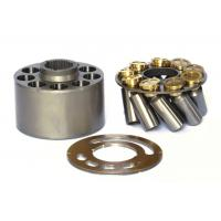 Hydraulic Piston Pump Parts In Copper / Steel , Low Loss And Low Noise Manufactures