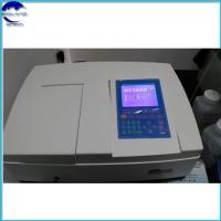 China UV-8000 Doub Beam UV/VIS Spectrophotometer for Organic Inorganic Chemical Life Sciences Food Medicine Health Agriculture wholesale
