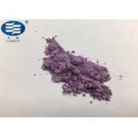 Lilac Violet High Temperature Pigments Glaze Stain For Ceramics Production