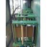 China 380V Textile Finishing Machine , Heat Setting Stenter 180 - 400 Cm Nominal Width wholesale
