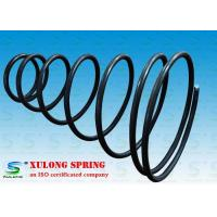 China 9mm Wire Alloy Steel Complex Machinery Springs / Customized Barrel Shaped Springs wholesale