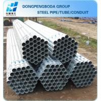 China STK500 48.6*2.4 scaffolding tube export import China supplier made in China on sale