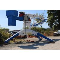 Buy cheap Concrete Placing Boom Is Used in Situations Where The Boom Truck May Not Be Able from wholesalers
