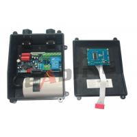 China Smart Digital Display Pump Motor Starter 0.37kw-2.2kw Rated Output Power wholesale