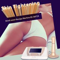 Buy cheap Salon Acoustic Wave Therapy Machine For Body Slimming Cellulite Reduce from wholesalers