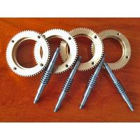 China Precision worm gear wholesale