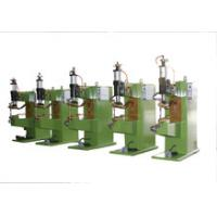 China stationary spot and projection welding machine on sale