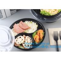 China disposable plastic food tray microwave safe,APET disposable vegetable food packaging tray,Absorbent rectangular pp plast wholesale