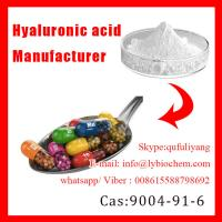 China Best Manufacturer Anti-Wrinkle High Molecular Weight Hyaluronic Acid wholesale
