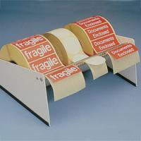 China PP roll adhesive label for bottles on sale
