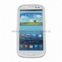 China PC/TPU 2-in-1 Mobile Phone Case, Suitable for Samsung Galaxy S3 wholesale