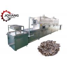 China Melon Seeds Microwave Roast Machine Sunflower Seeds Baking Nuts Roasting Machine wholesale
