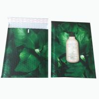 China Colorful Print Self Seal Padded Poly Postal Bubble Mailing Envelopes on sale