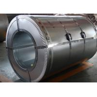 China 600mm Width Mill Finish Hot Rolled Steel For Bridge Construction wholesale