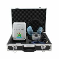 China Free Update Software For Clinical Version 8D NLS Body Health Equipment / Body Analyser wholesale