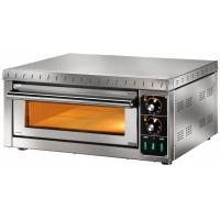 Buy cheap Stone Pizza Oven Electric Baking Ovens With Glass And Light Mini Design from wholesalers
