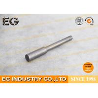 """China Fine Grain Graphite Round Bar Excellent Lubricant High Purity 0.25"""" OD x 12"""" L Size wholesale"""