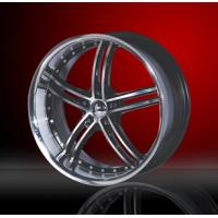 China car wheel steel car wheel on sale